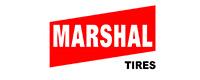 MARSHAL däck